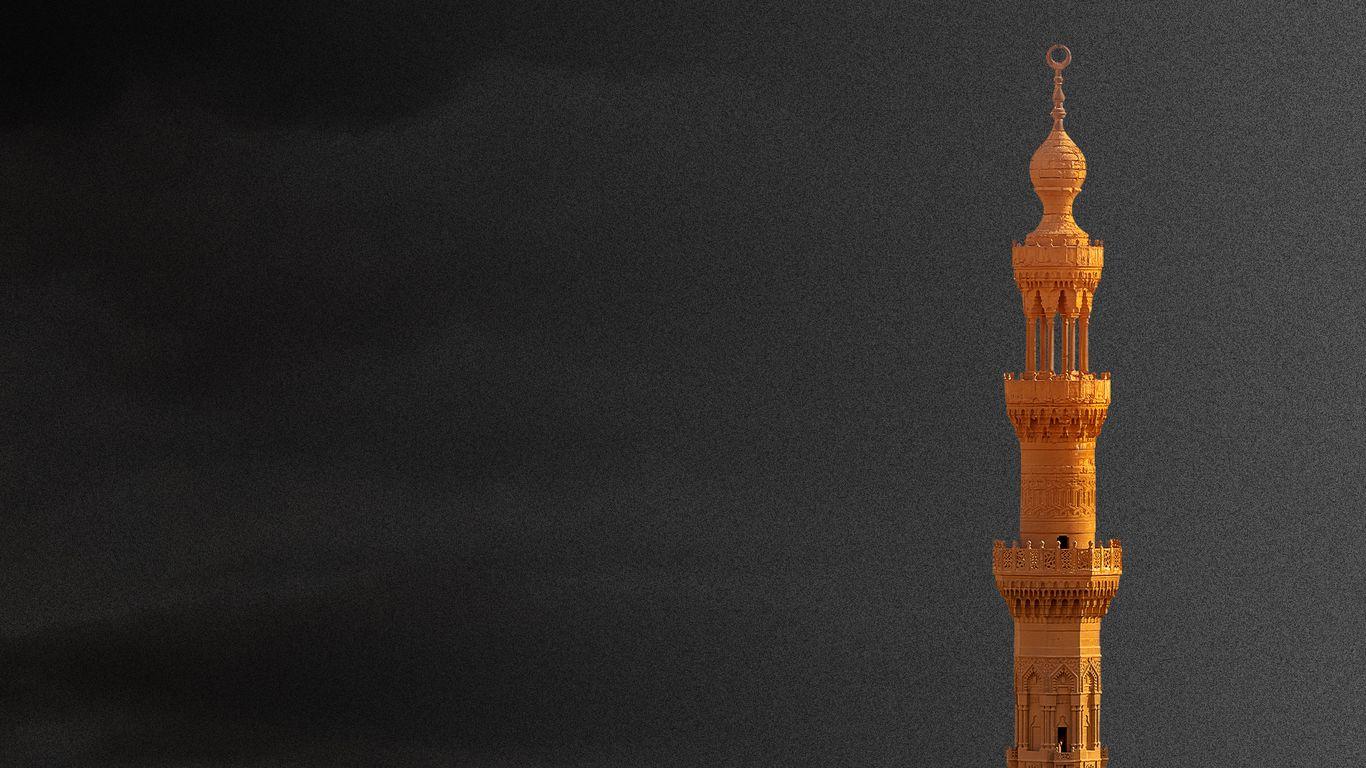 The World's Muslims Are Facing Unprecedented Repression