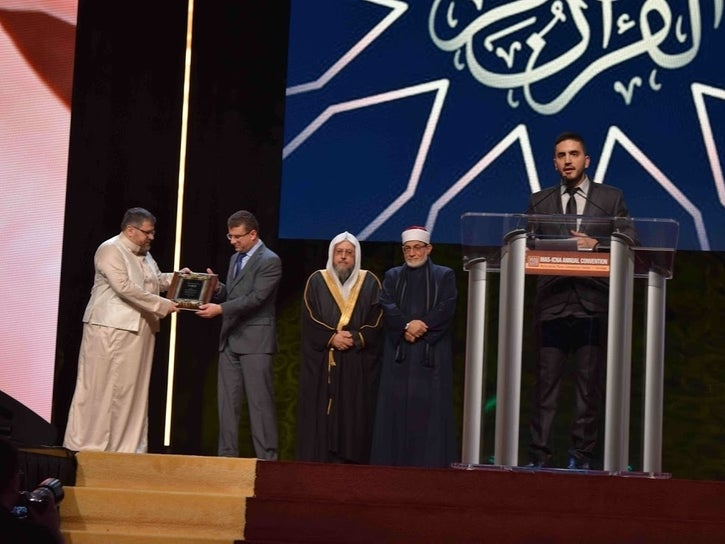 MAS-ICNA Convention Turned to the Largest Islamic Convention