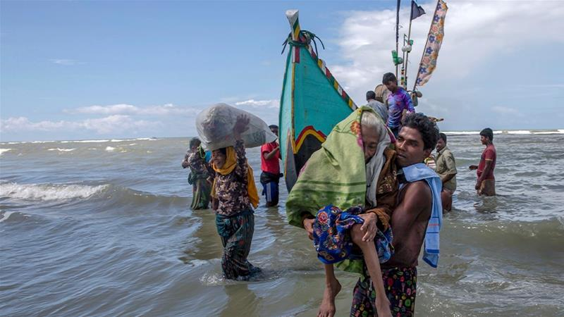Myanmar to Release Its Rohingya Crackdown Investigation Results
