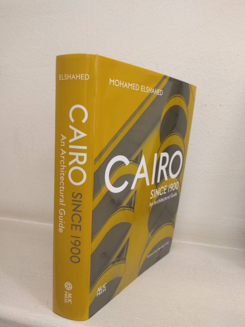 Cairo Since 1900: Book Review and Interview with the Author | by Shaimaa S. Ashour