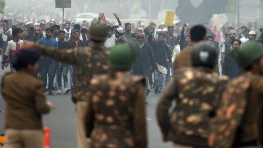 India's Supreme Court Fails to Strike Down 'Anti-Muslim' Citizenship Law