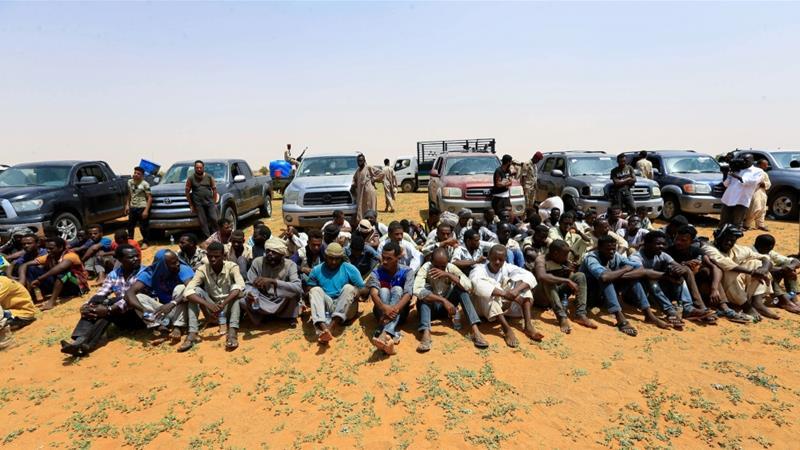 Xenophobia Threatens to Undermine Sudan's Revolution