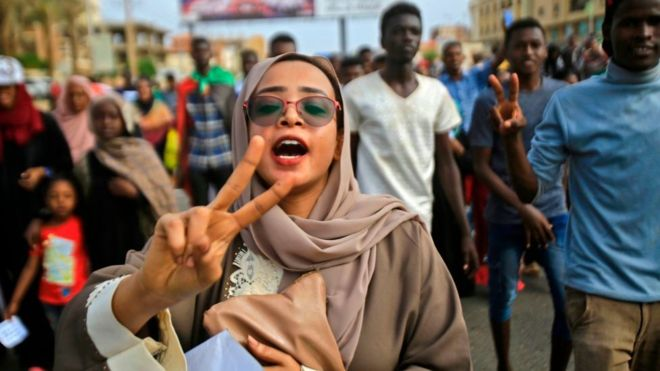 Sudan After Bashir: 'the Revolution Is on the Curriculum'