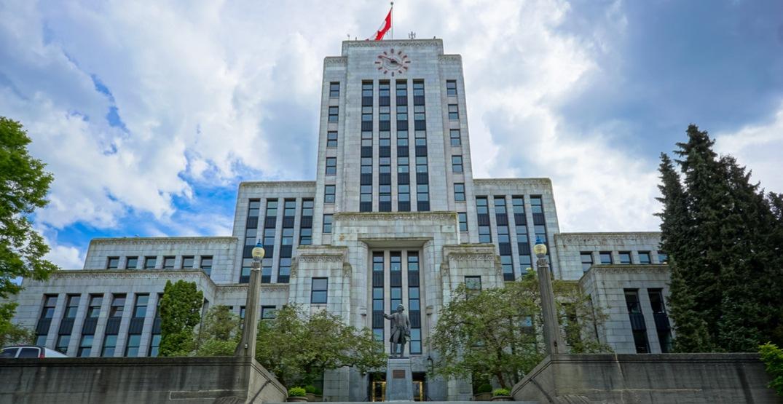 Vancouver City Council Passes Motion to Mark Quebec Mosque Massacre