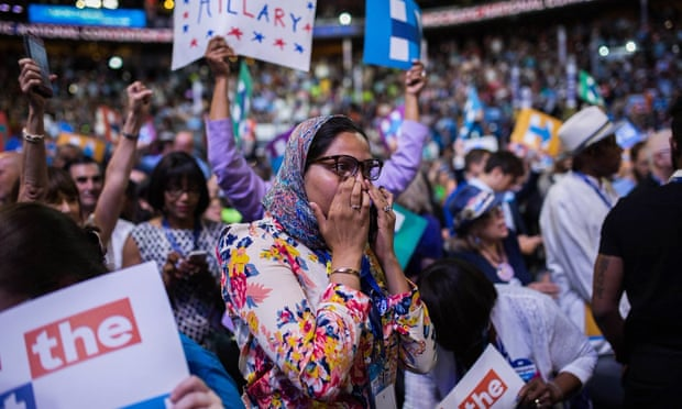 'Hijabi Clout': The Women of Color Unknowingly Used by 2020 Campaigns