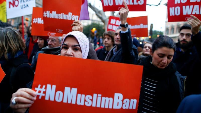 'Muslim Ban Should End, Not Expand': Groups Slam Trump Travel Ban