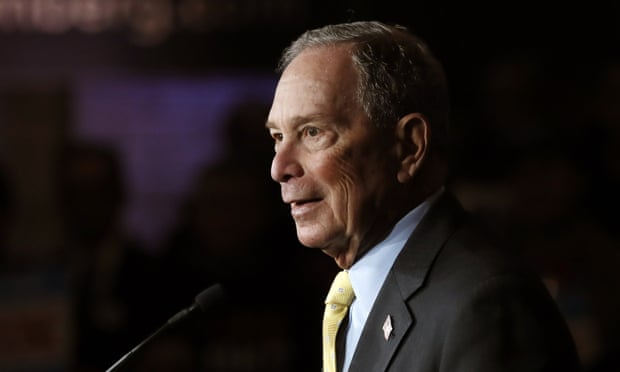 Bloomberg and Trump Are Two Sides of the Same Sinister Coin