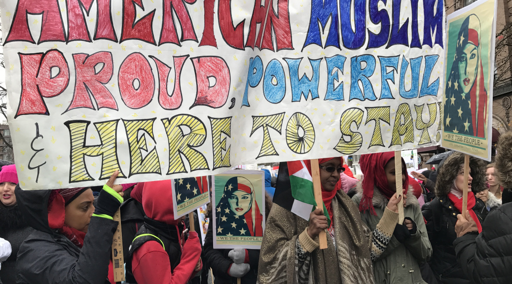 Opinion: Trump's Travel Ban Expansion Is an Attack on Black Muslims — and We Demand to Be Heard