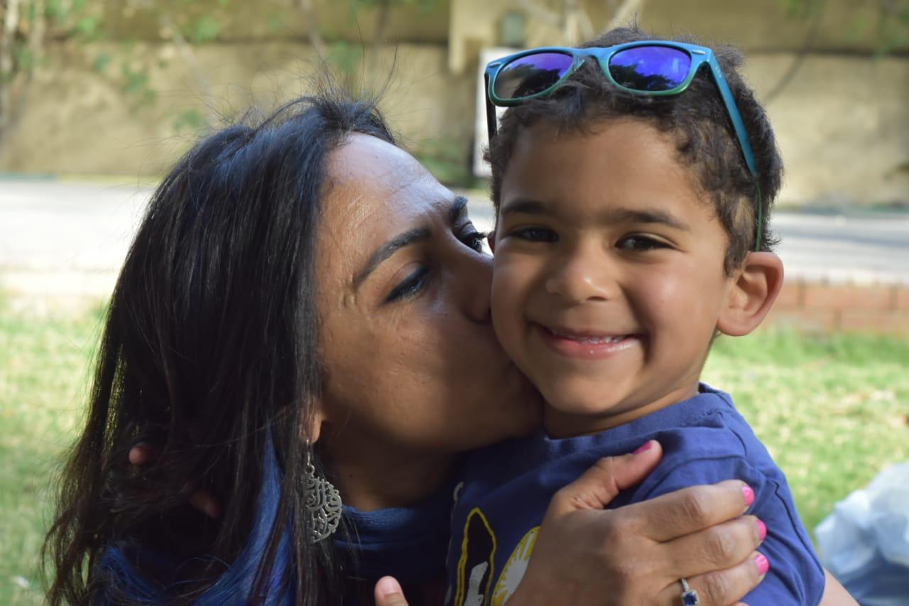 Mostafa's Story: How an Egyptian Woman Finally Got Her Baby Boy