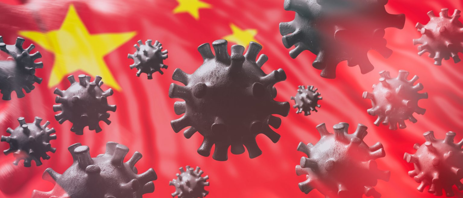 Coronavirus And The Impetus To Close The Chinese-Run Concentration Camps