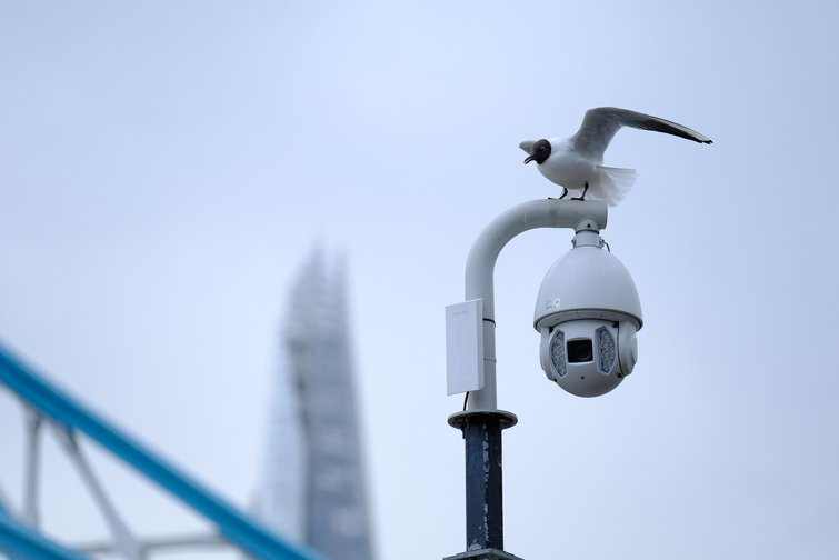 Prevent and Countering Violent Extremism Usher in 'Whole Society' Surveillance