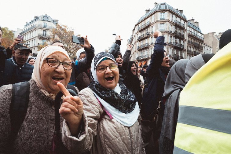 Rethinking Secularism: Can Europe Integrate Its Muslims?