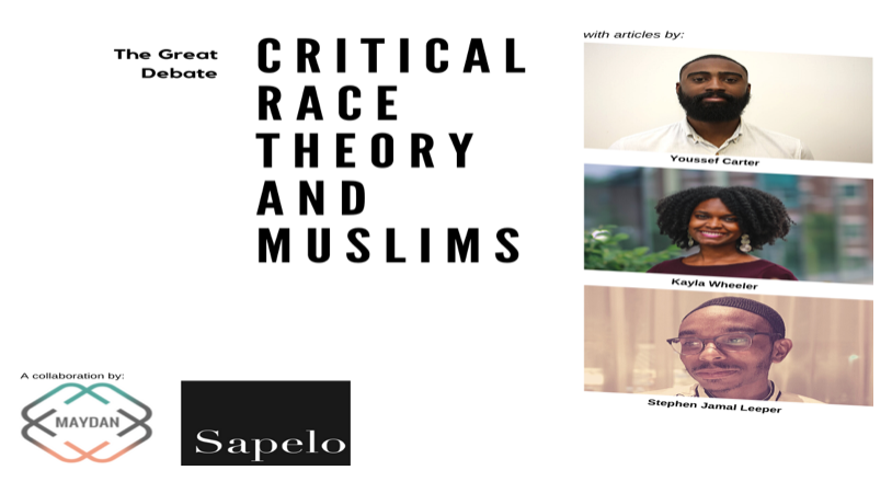 Video Introduction: Kamilah Pickett, Su'ad Abdul Khabeer, Ahmet Selim Tekelioglu | The Great Debate: Critical Race Theory and Muslims