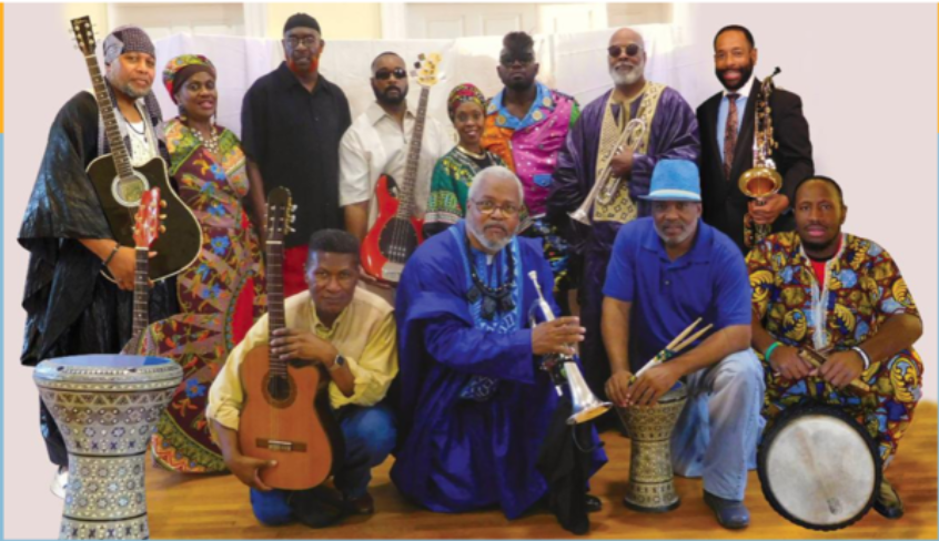 CONCERT AND CONVERSATION | Jazz, Blues and the African American Muslim Experience on February 14 at GMU