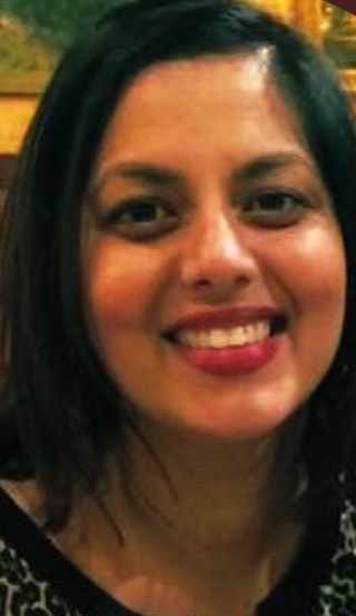 Zareena Grewal, Associate Professor of American Studies, Religious Studies, and Anthropology at Yale University
