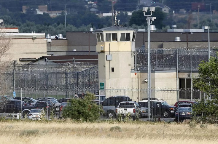 Two Utah Inmates Say Prison Is Denying Them Weekly Islamic Prayers