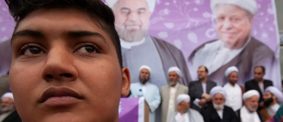 How Iran's Millennials Are Grappling With Crippling US Sanctions