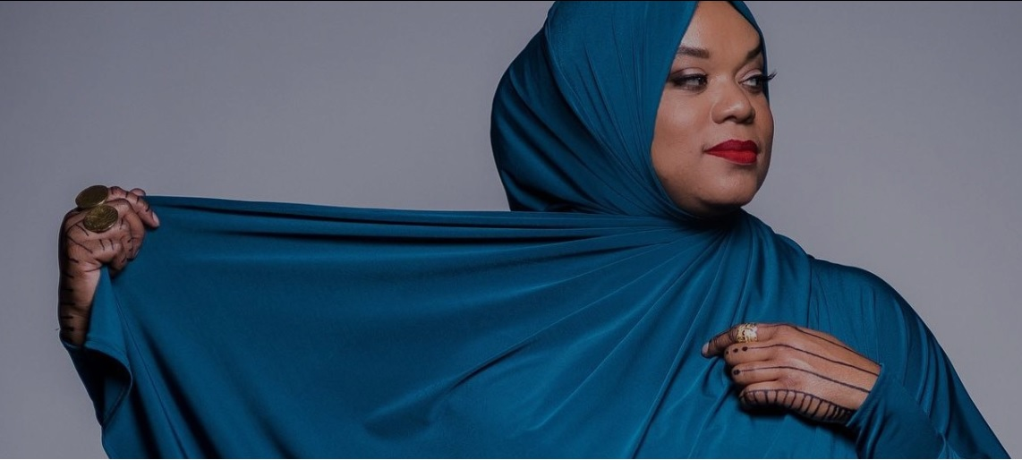 6 Influential Black Muslims You Need to Know