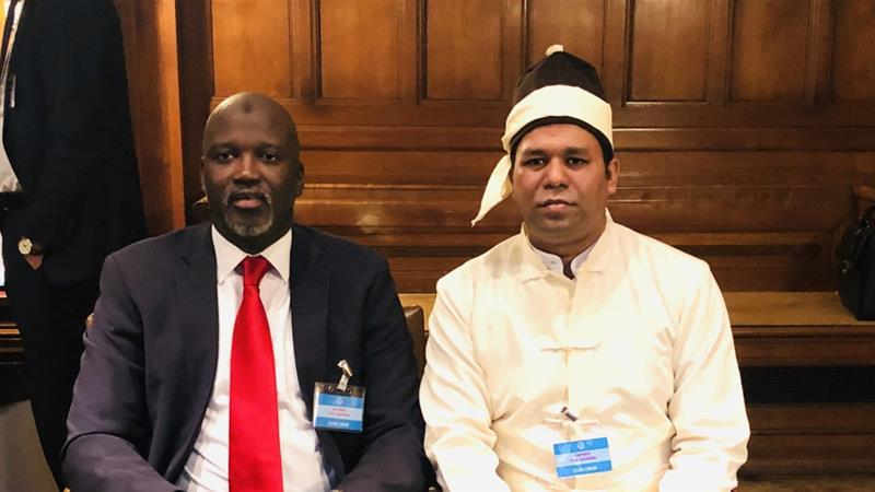 Rohingya Justice: Why the ICJ's Public Rebuke of Myanmar Matters