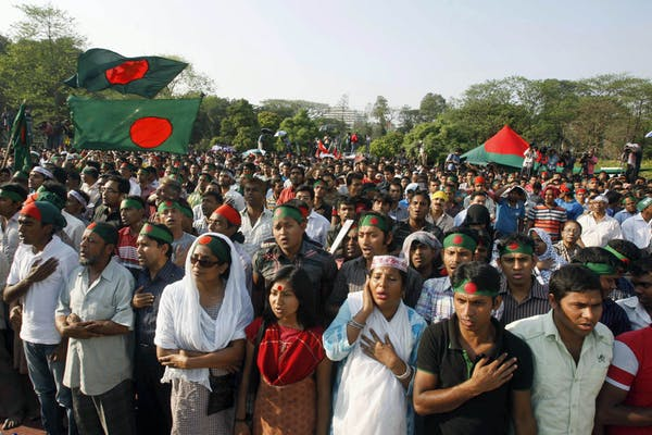 Conservative Islamic Views Are Gaining Ground in Secular Bangladesh and Curbing Freedom of Expression