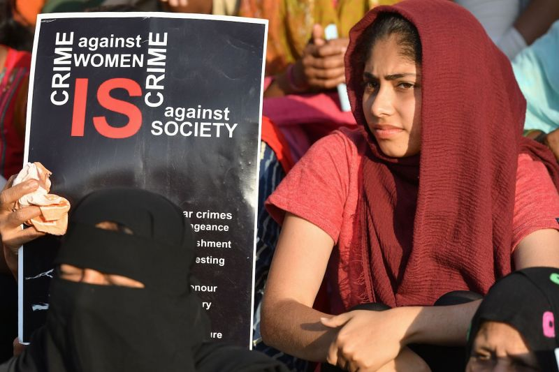 India's New Laws Hurt Women Most of All