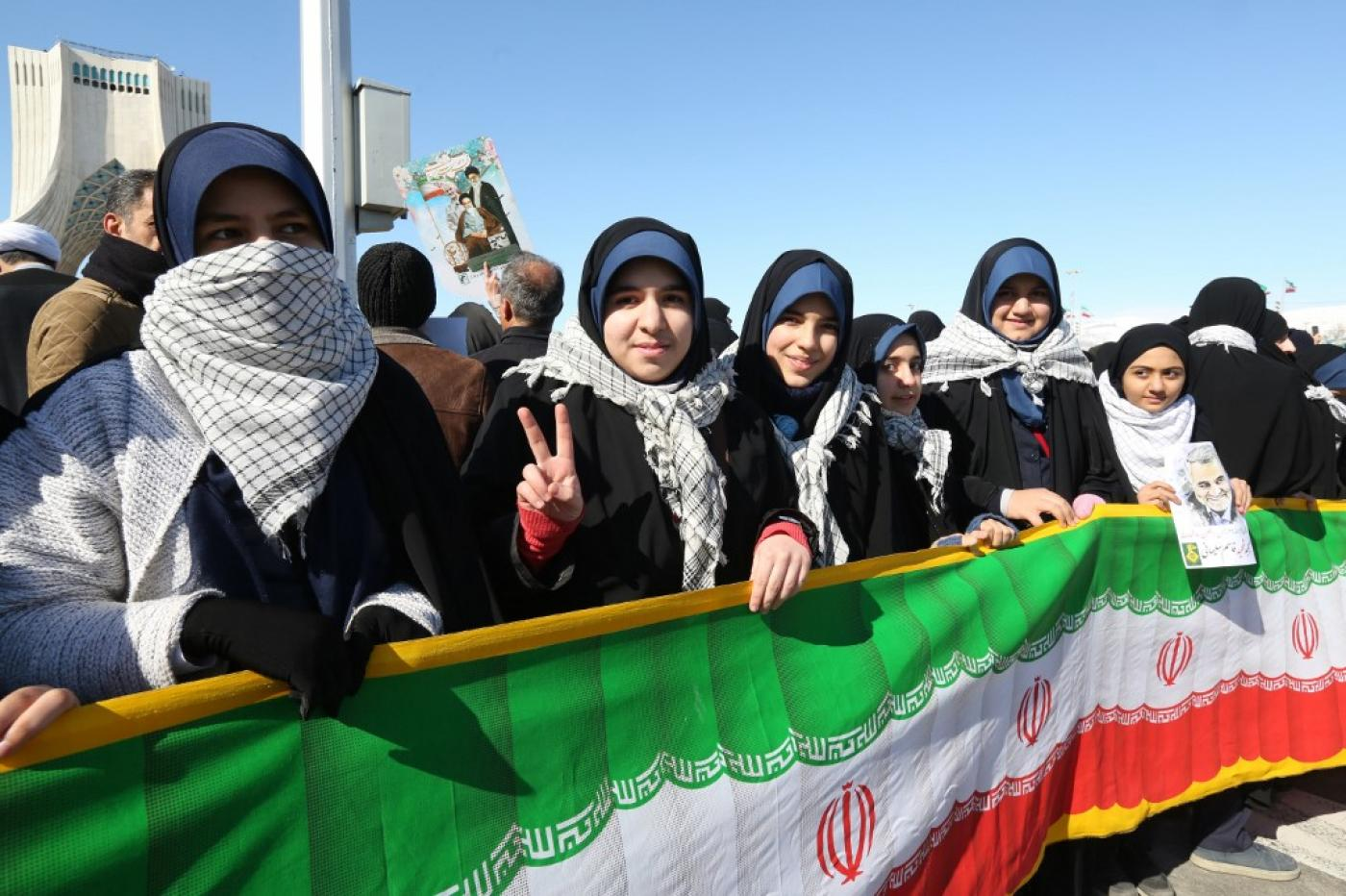 Four Decades On, the West Still Doesn't Get the Iranian Revolution