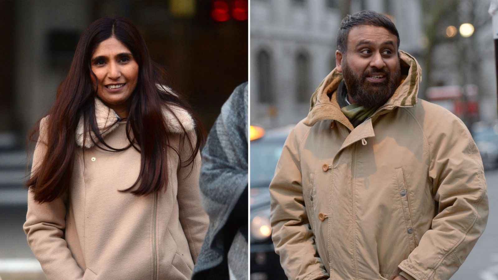 Landmark Court Ruling Finds Muslim Couple's Sharia Marriage Not Valid