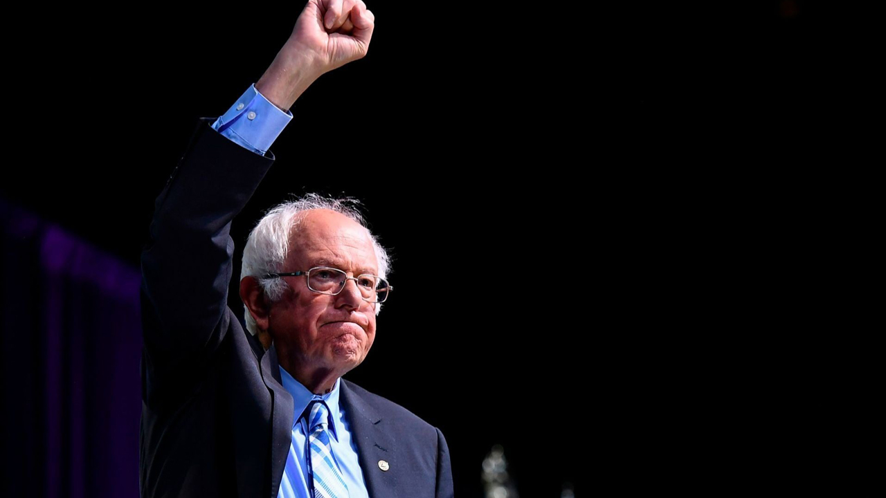 Bravo, Bernie, for Skipping AIPAC. It's a Platform for Anti-Muslim Bigotry