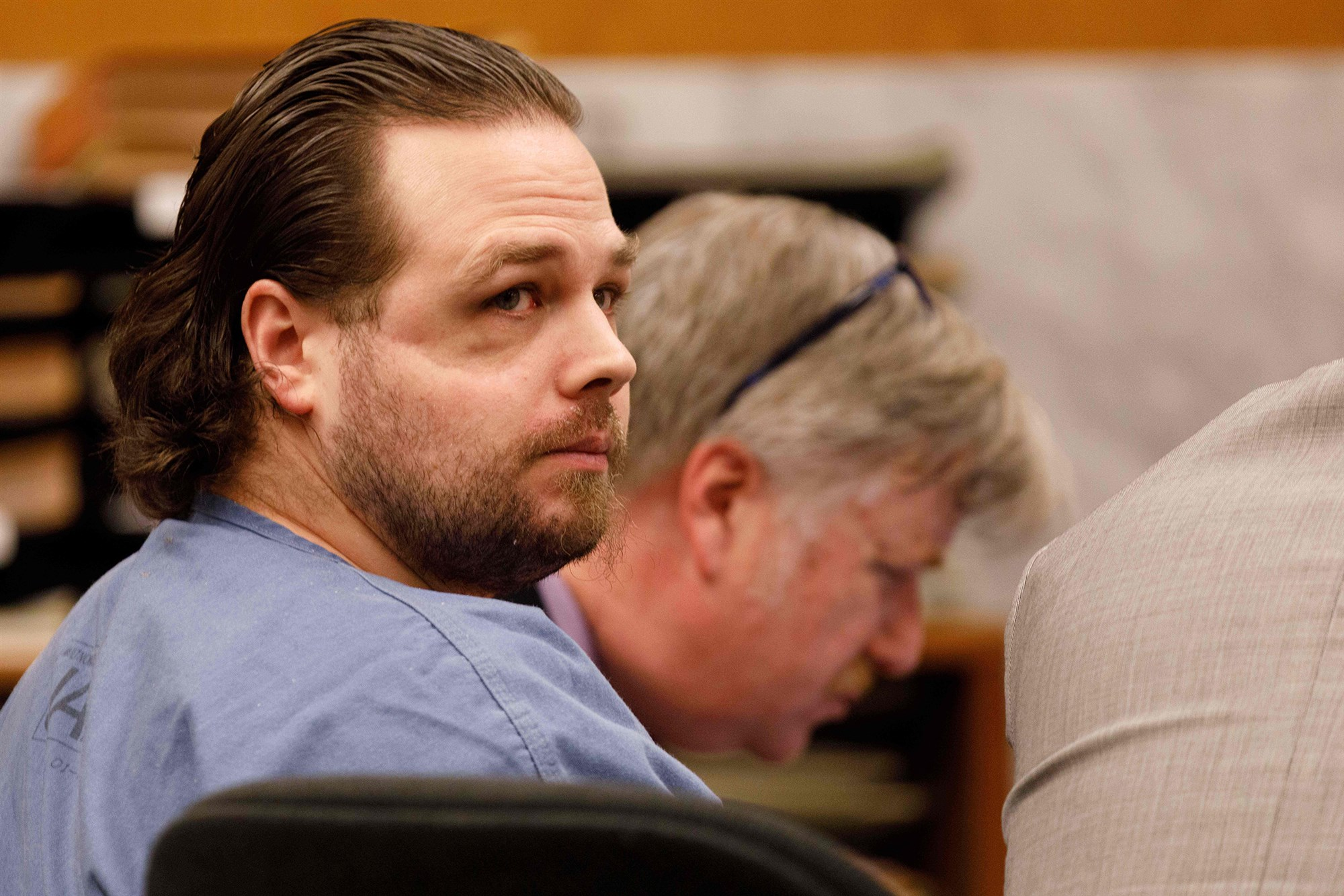 Portland Man Accused of Killing 2 During Hate-Filled Rant Guilty of 1st-Degree Murder