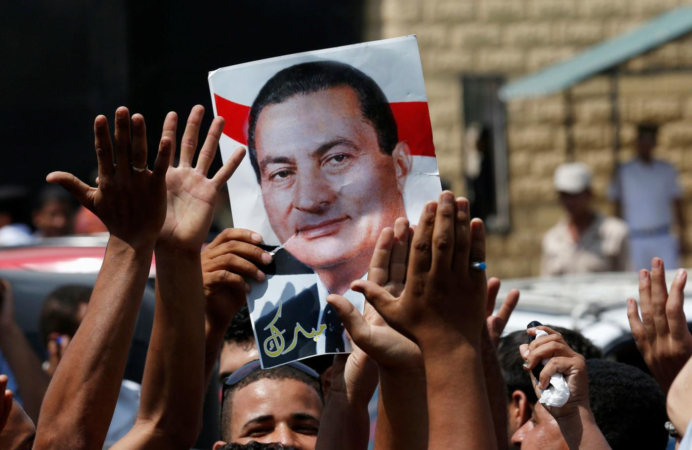 'End of a Ruthless Dictator': Egyptians Mull Mubarak's Legacy