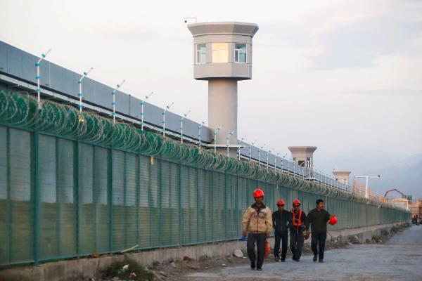 Congress Addresses Forced Labor of Uyghurs, Other Groups in China
