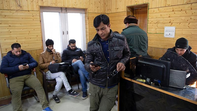 Journalism in Kashmir in 'State of Repression': Media Watchdog