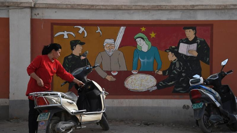 Why Are Central Asian Countries so Quiet on Uighur Persecution?
