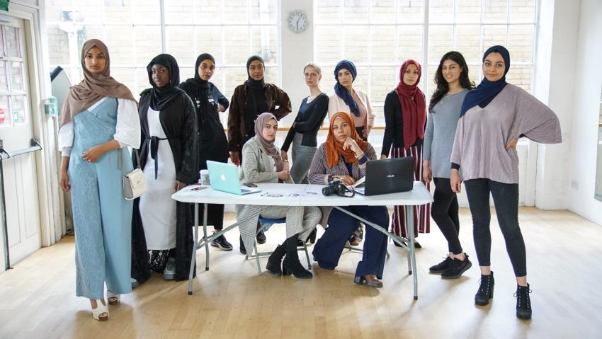 Islamophobia Is Holding Muslim Women Back in the Workplace. Employers Should Be Doing More