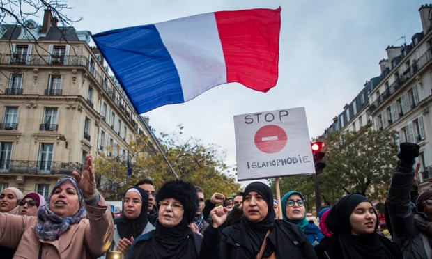 From Xinjiang to Germany: How Did Islamophobia Become a Global Phenomenon?