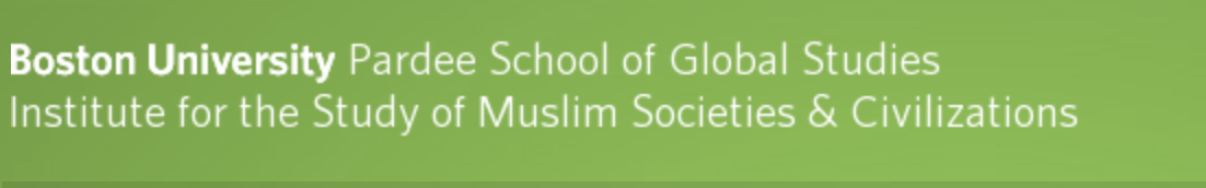 Institute for the Study of Muslim Societies & Civilizations