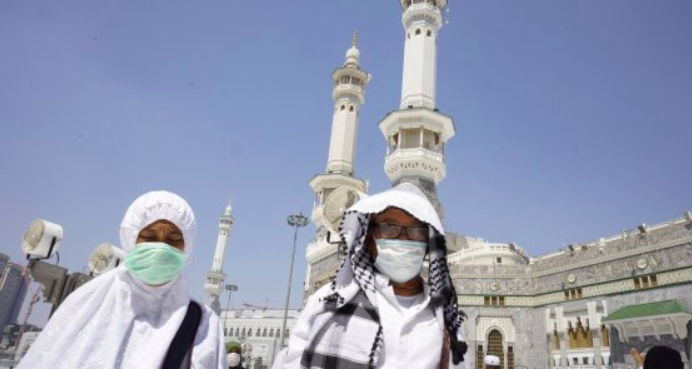 What Coronavirus Is Changing for Muslims
