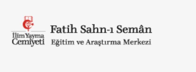 Fatih Sahn-ı Semân Eğitim ve Araştırma Merkezi