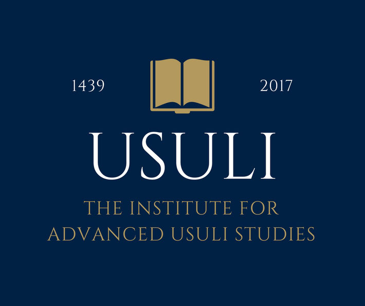 Institute for Advanced Usuli Studies