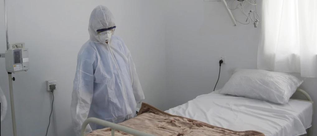 Yemen's Health Care System, Battered by War, Braces for Coronavirus