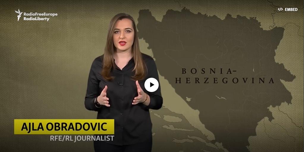 Love Triumphs Over Bosnia's Segregated Schools