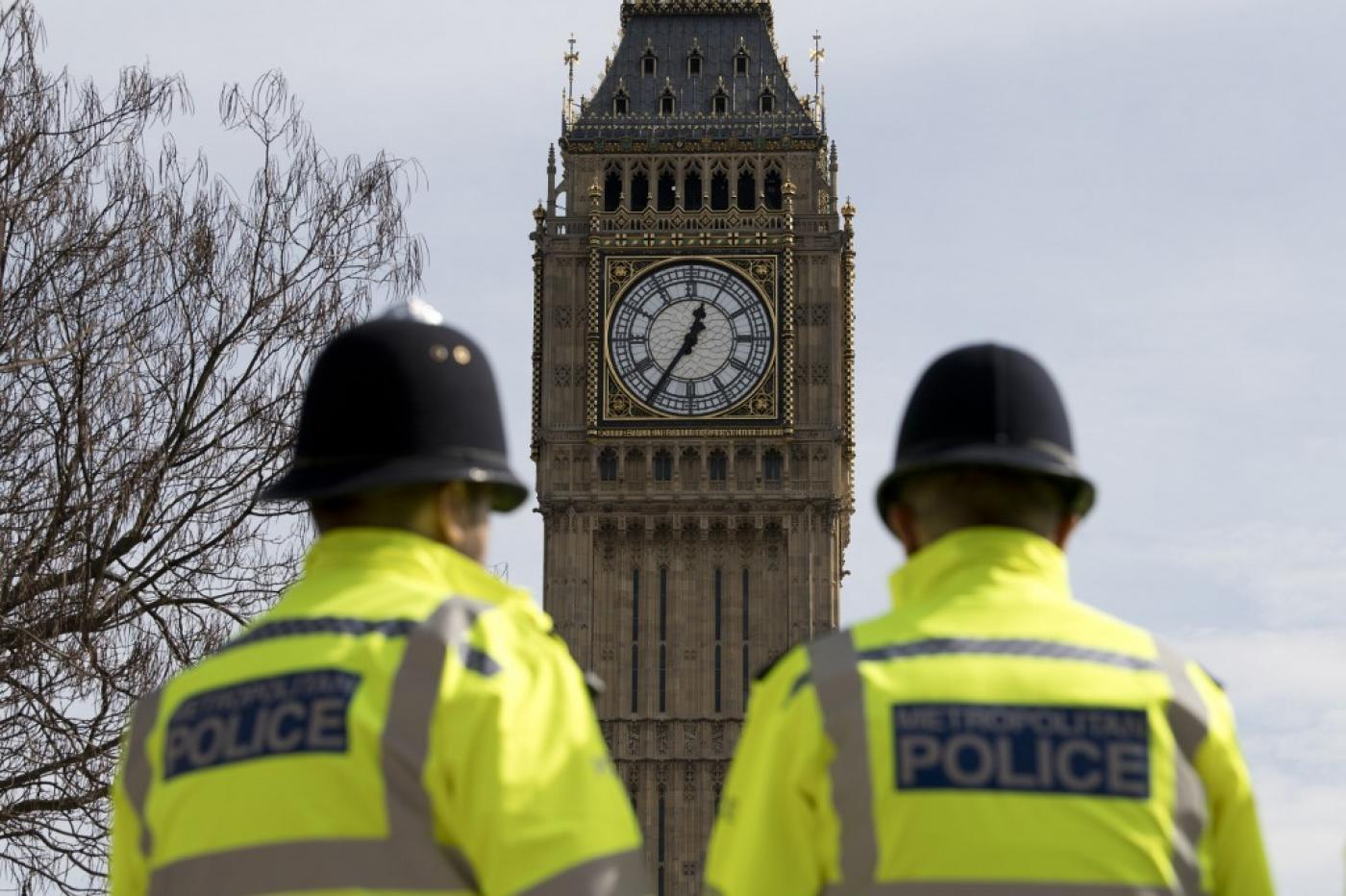 Counter-Terrorism Programmes Are Violating Human Rights, Un Expert Says