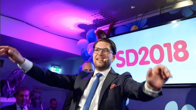 The Rise of Sweden Democrats: Islam, Populism and the End of Swedish Exceptionalism