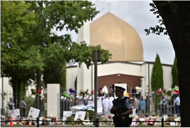 New Zealand Police Investigate Threat Against Christchurch Mosque Ahead of First Anniversary of Shooting