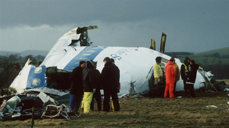 Ghosts of Lockerbie Stirred With Prospect of Posthumous Appeal