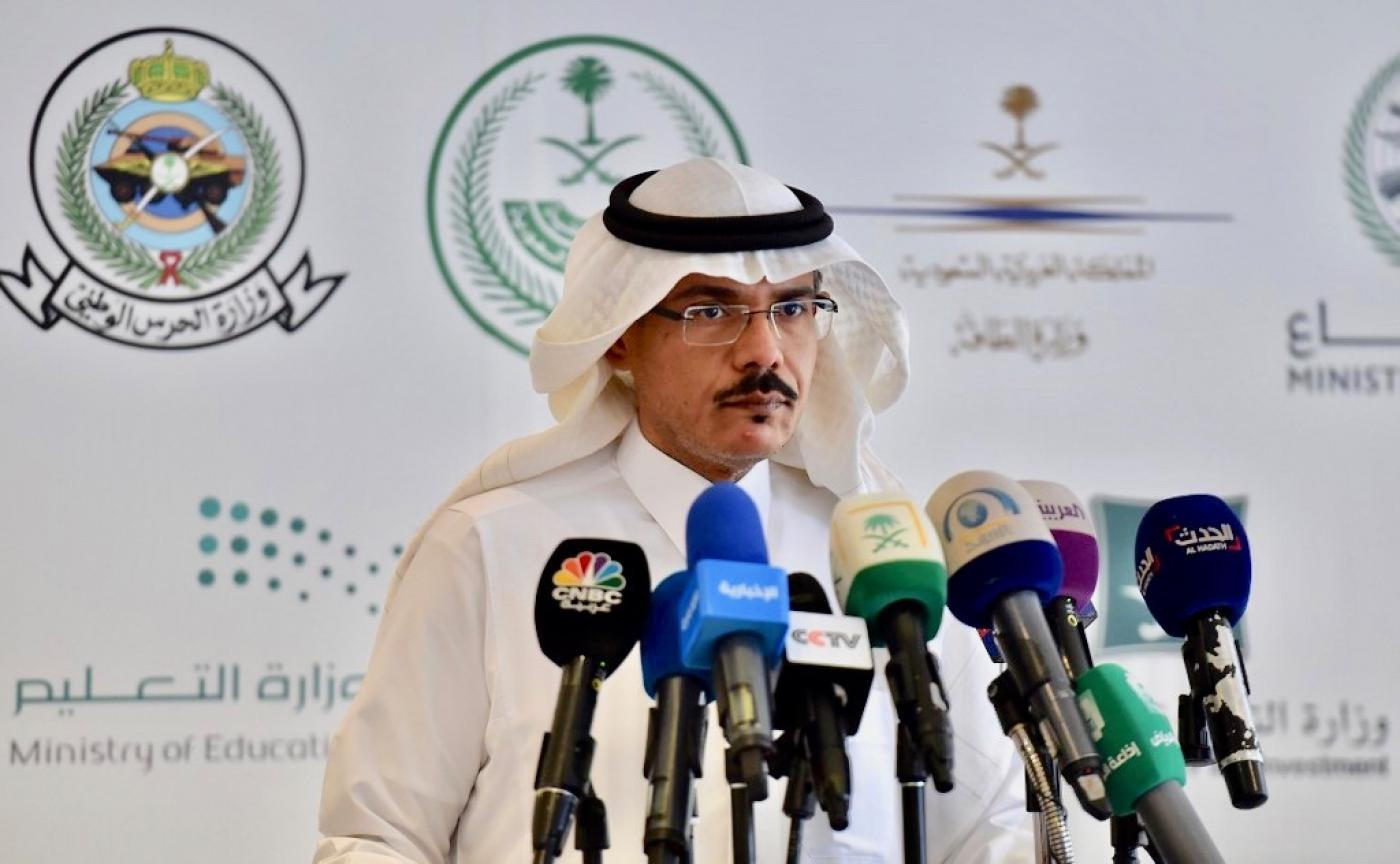 Saudi Arabia Locks Down Qatif Region, Suspends Schools Over Coronavirus