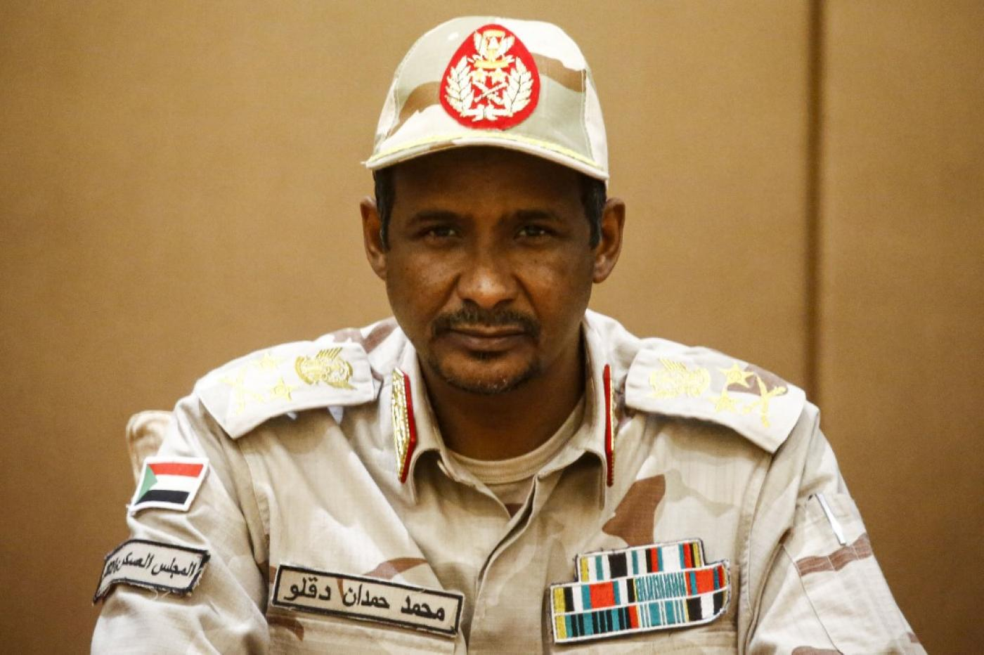 To the People of Sudan, Hemeti Is No Peacemaker