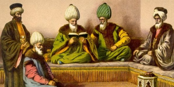 Rūmī's Book Seven of the Mathnawī: Intra-Sufi Debates in the ...