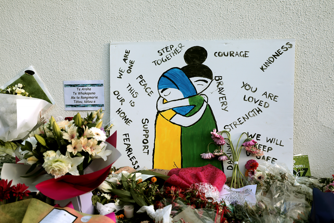 Survivors of the Christchurch Terror Attack Talk to Mee About the Memories of the Event That Ripped Their Small Community Open