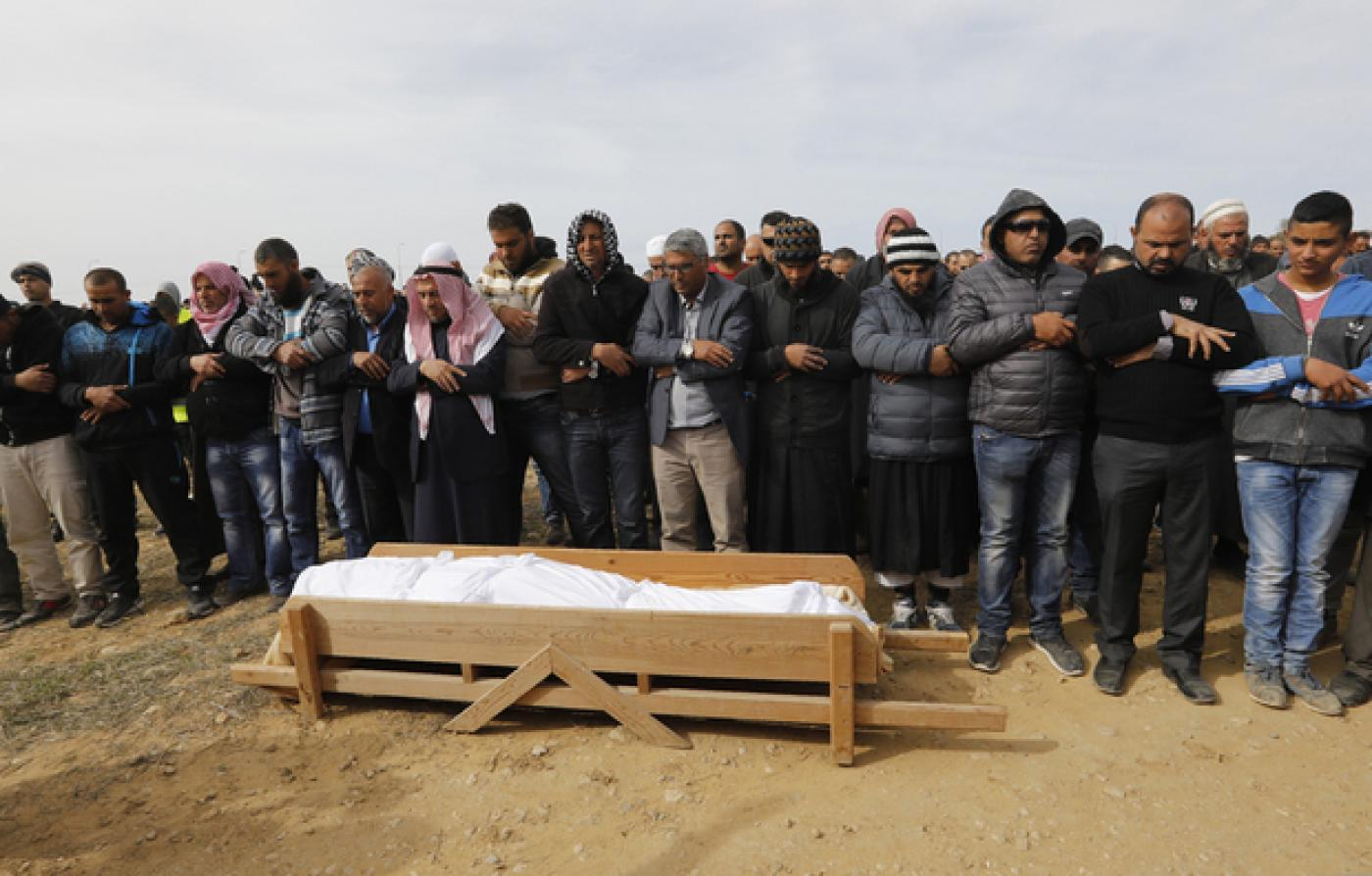 'Clear His Name': Israeli Court Petitioned to Reopen Probe Into Bedouin Teacher's Killing